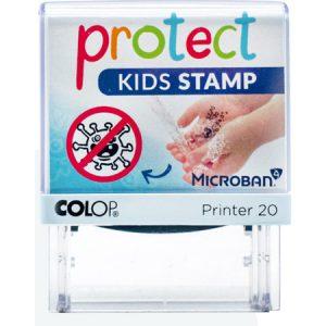 Protec Kids Stamp MicroBan